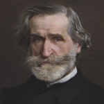"""Ph Diego Rinaldi, gentile concessione della Casa di Riposo per Musicisti Fondazione Giuseppe Verdi, Milano"""". L'opera si trova nel museo di Casa Verdi."""
