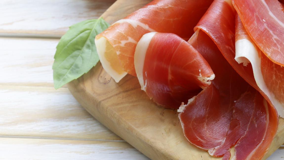 Prosciutto di Parma – Ham Plant Tour
