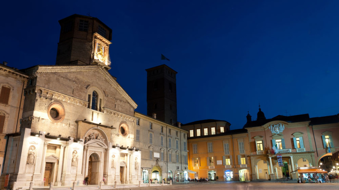 want to visit reggio emilia come and discover the city