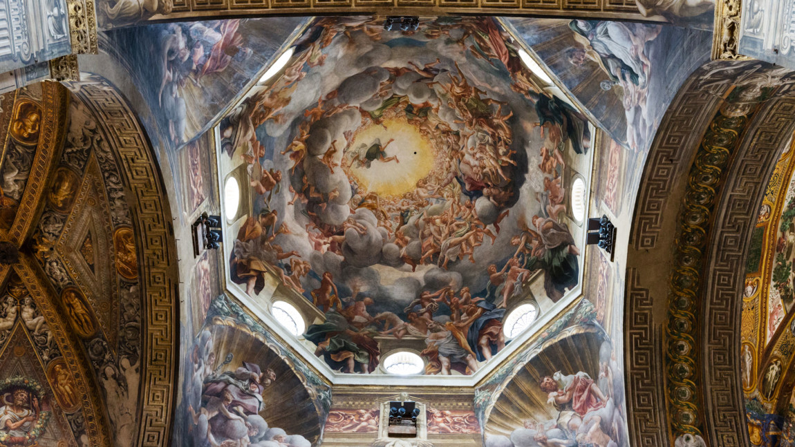 Discover Parma. Visit to the town and its masterpieces
