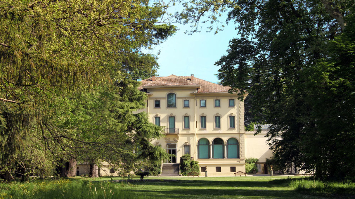 Magnani Rocca Foundation
