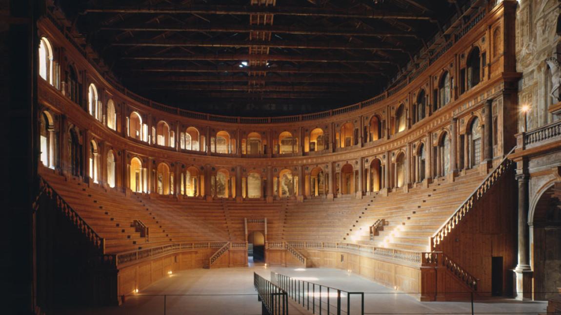 The Pilotta Palace and its Museums – Parma City Tour