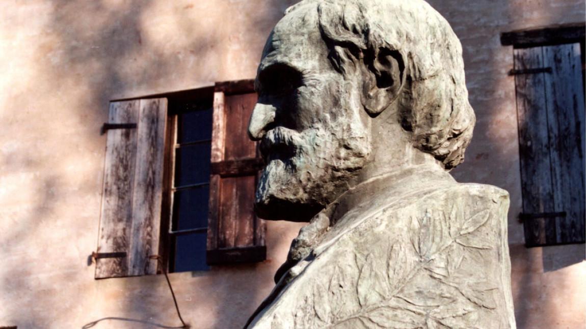 Parma, Giuseppe Verdi E I LUOGHI VERDIANI