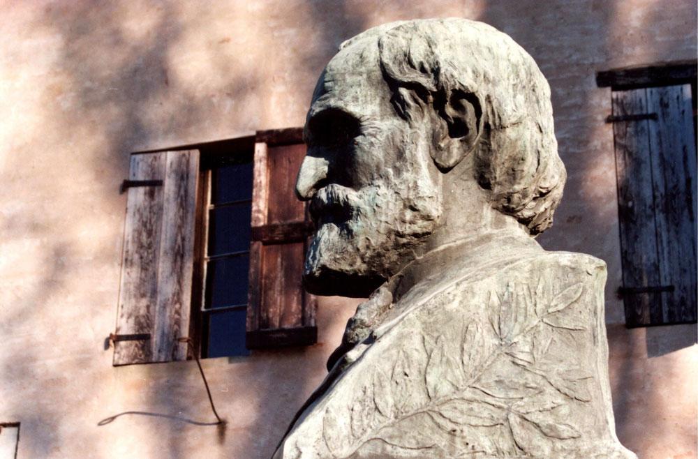 GIUSEPPE VERDI AND PARMA