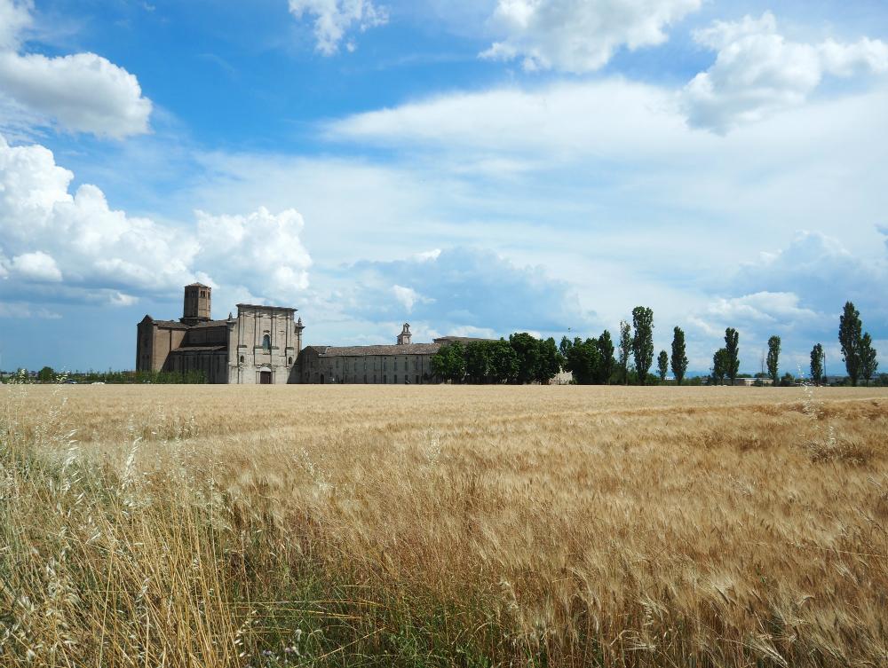 CSAC – The Valserena Abbey