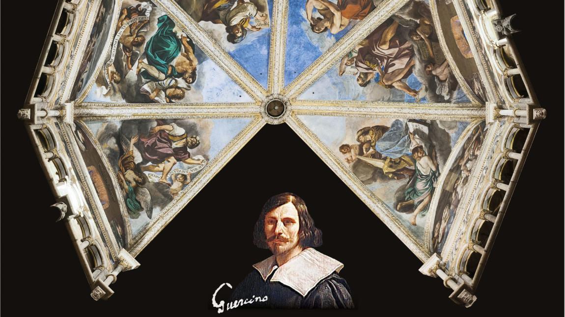 Guercino in Piacenza