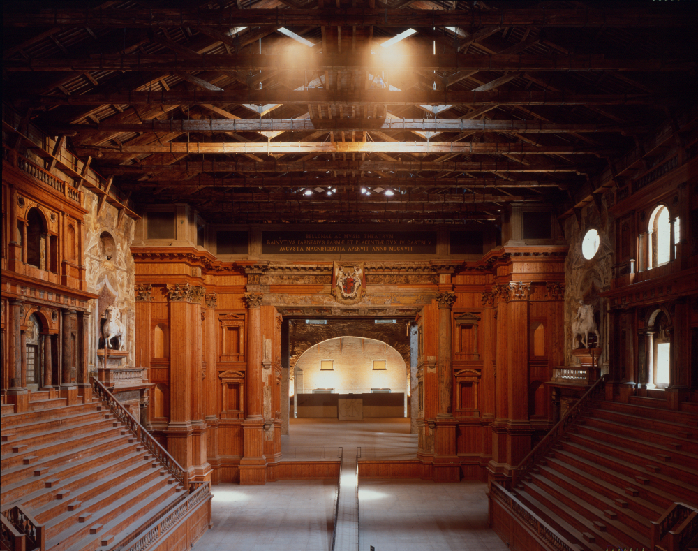 The Pilotta Palace and its Museums – Parma Guided Tour
