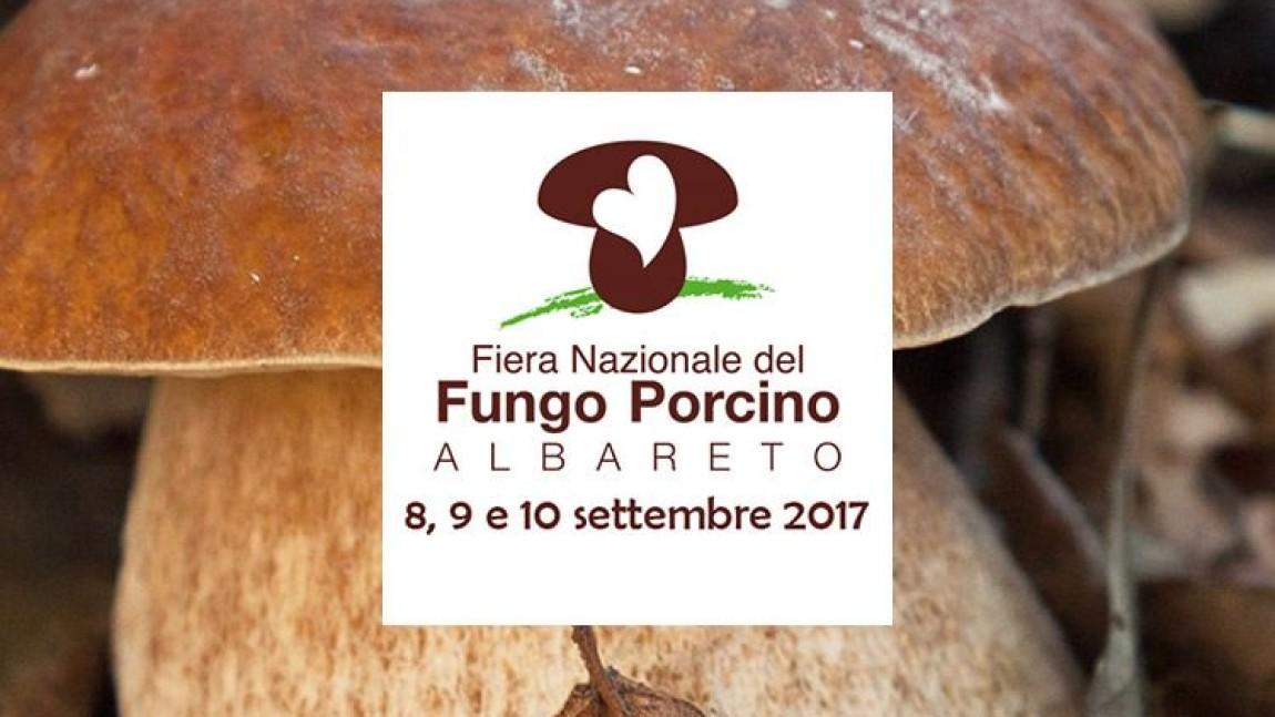 Albareto Porcini Mushroom Fair