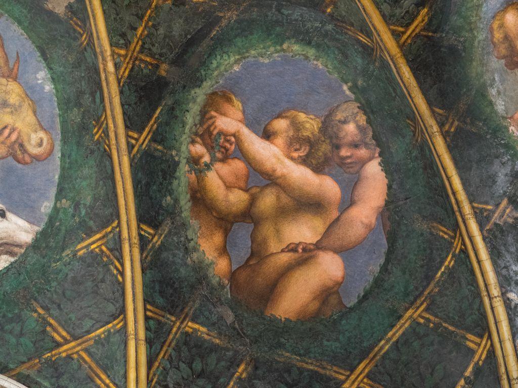 Correggio a Parma, Sulle tracce del maestro con Artemilia Visite Guidate Parma
