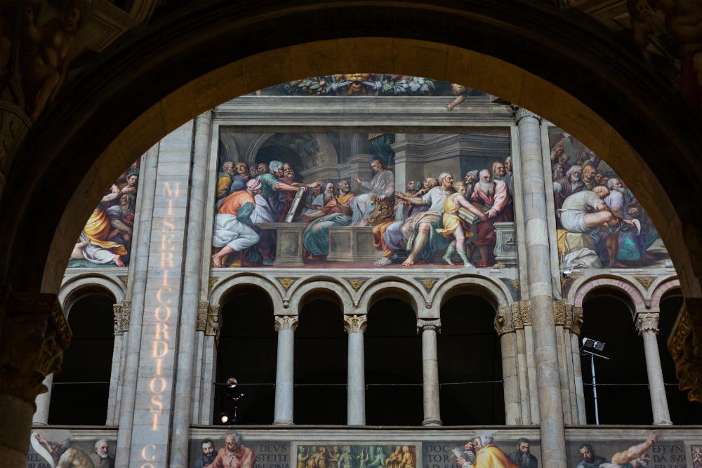 Discover Parma with a Parma Tour Guide!