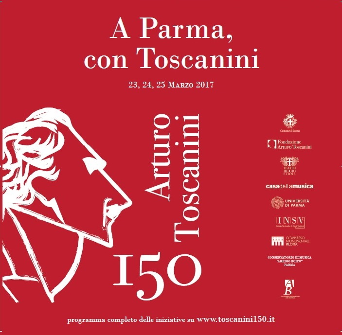 In Parma with Toscanini