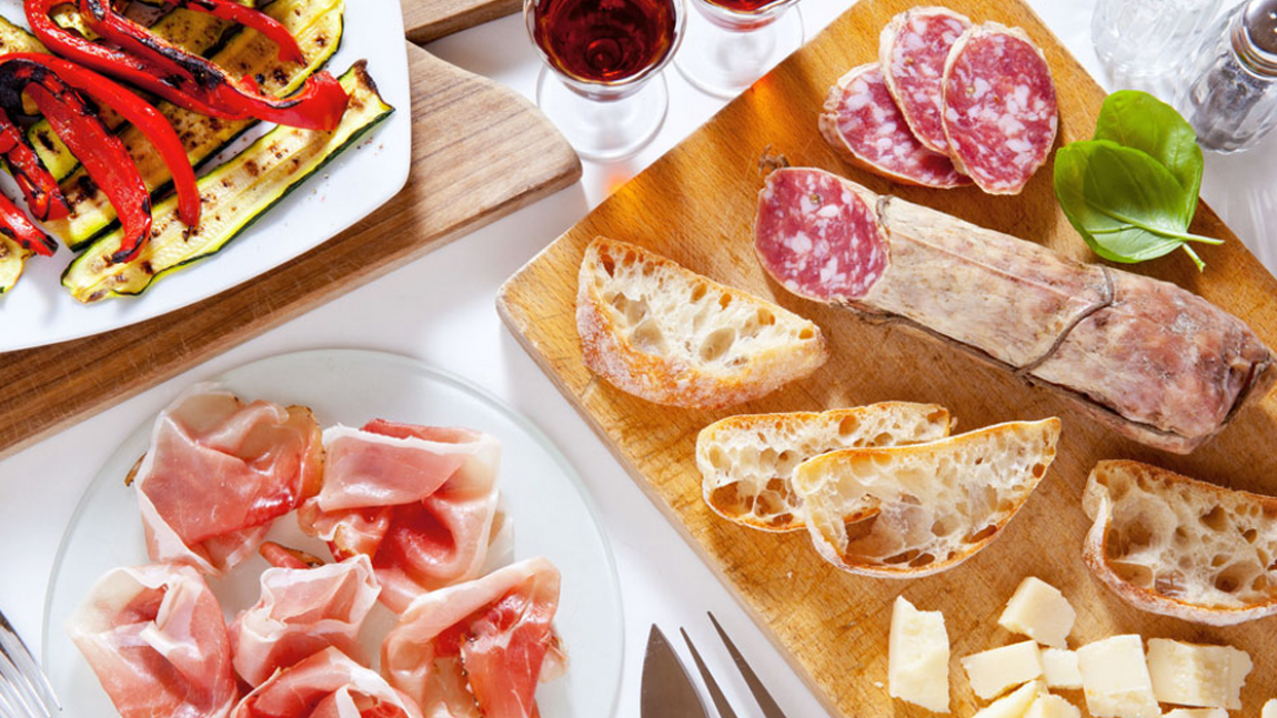 Food Tour: Discover Emilia… Taste the tradition!