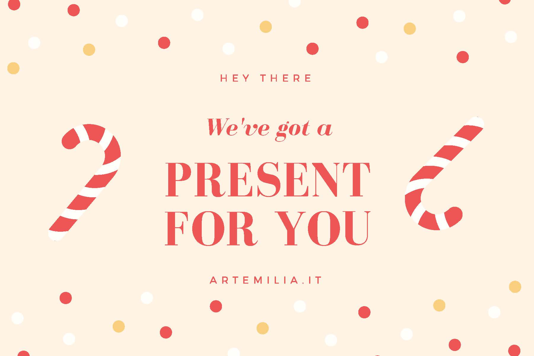 Christmas Gift Certificate Artemilia Guided Tours Christmas Gift Ideas