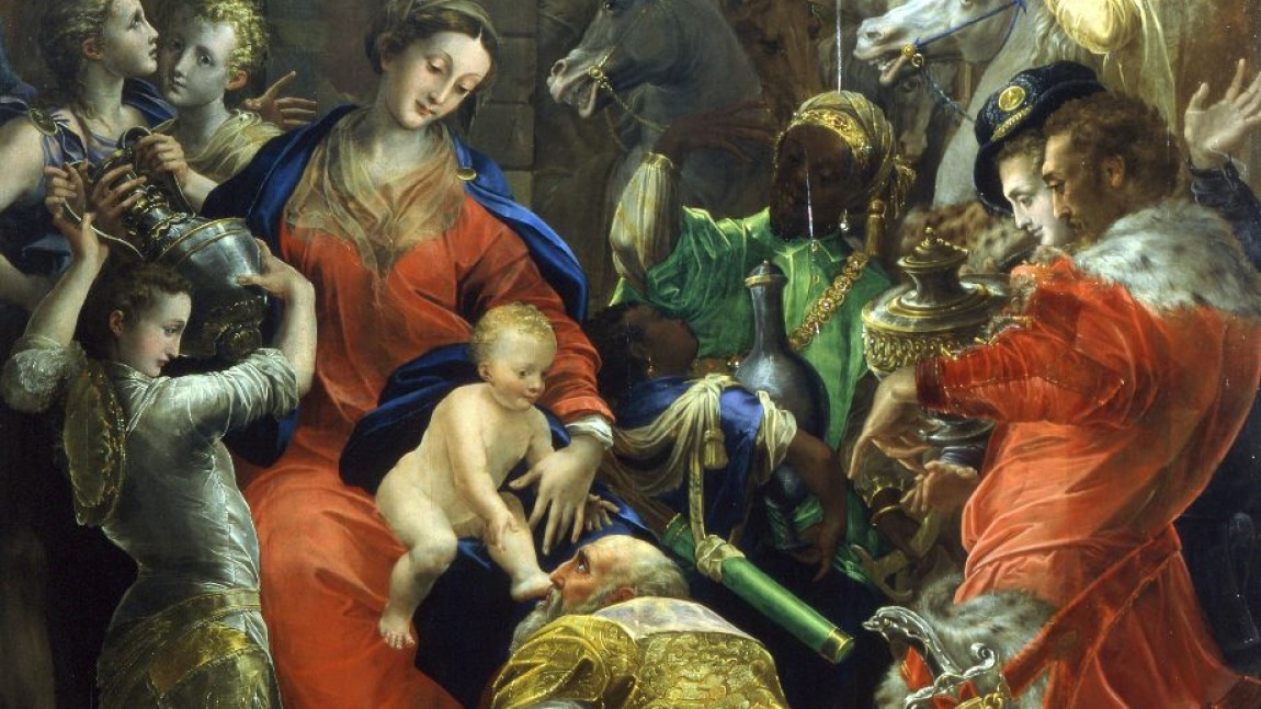 Befana 2019: Festeggia l'Epifania con Artemilia!