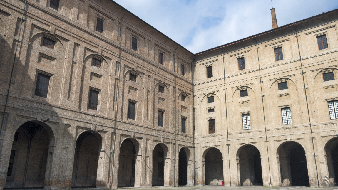 Reopening of the Pilotta Monumental Complex from 3rd June