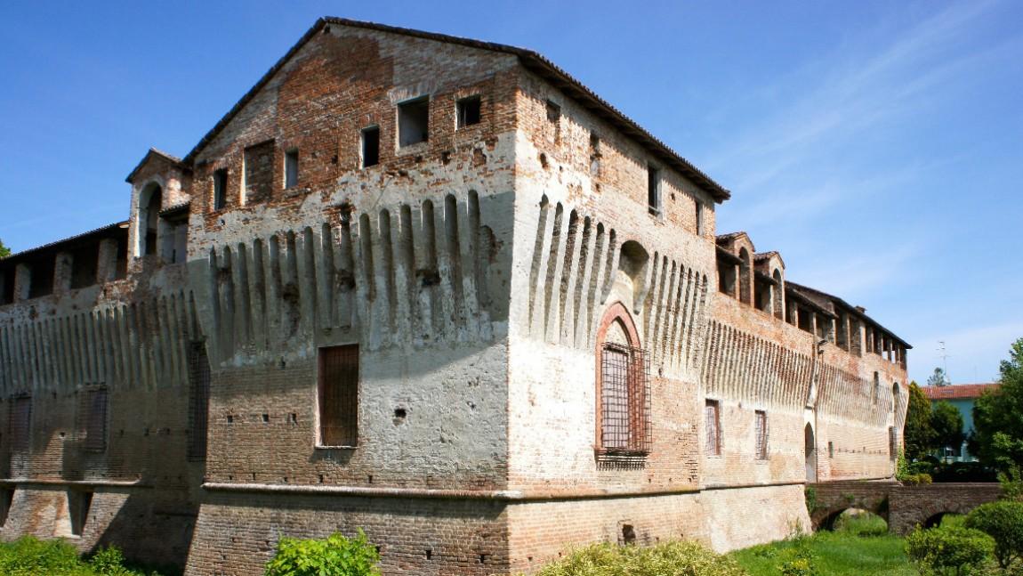 Discovering Roccabianca Castle