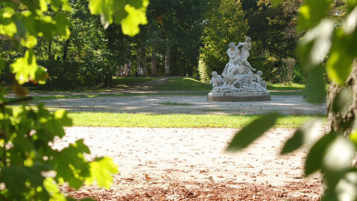 The Ducal Park of Parma, Saturday in Oltretorrente, Parma Summer 2020