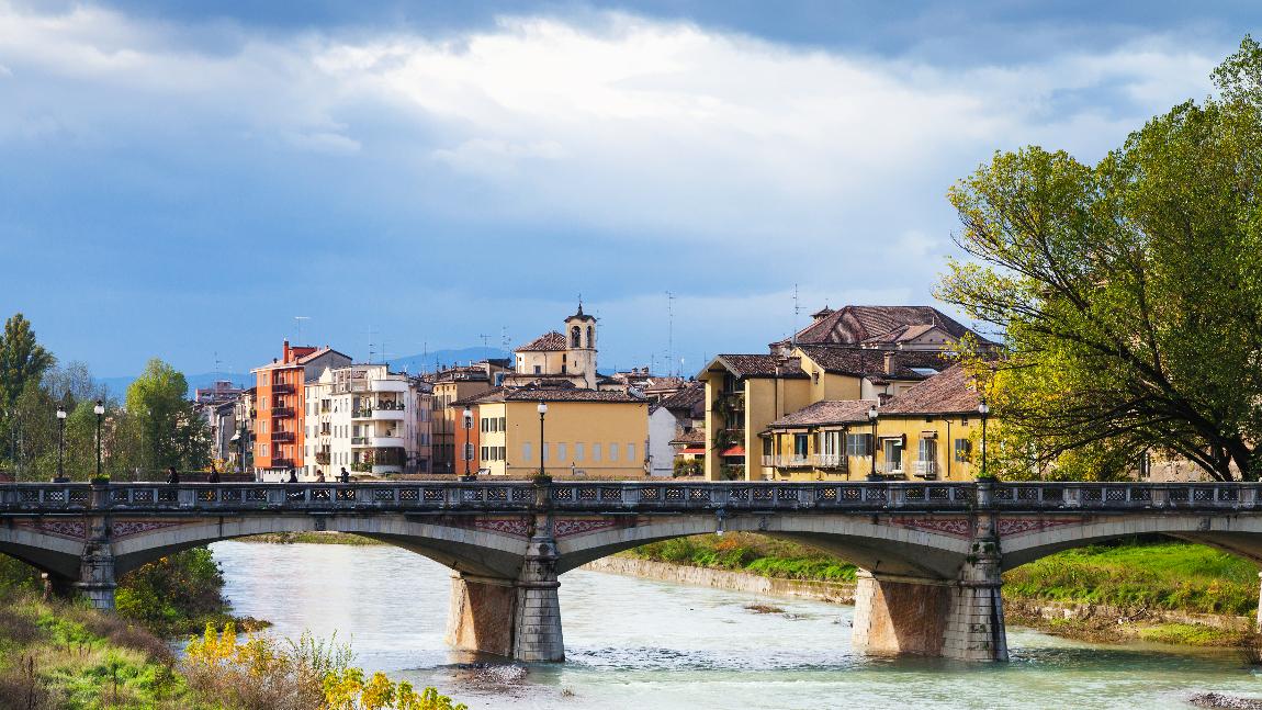 Saturday in Oltretorrente, Parma Summer 2020