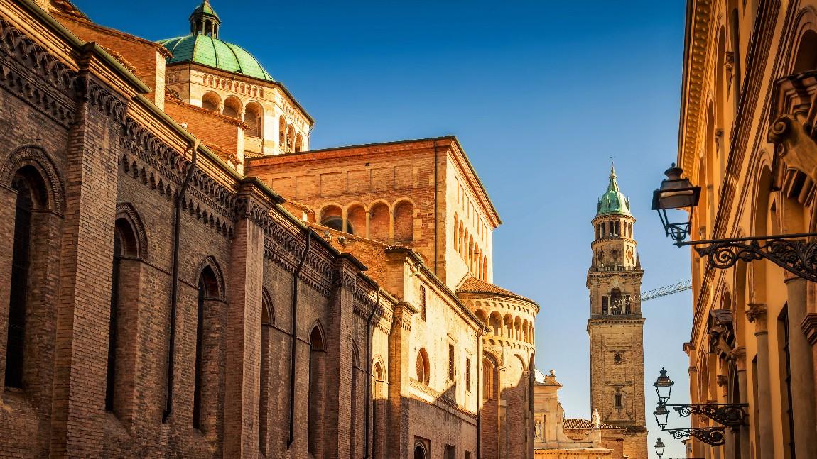 Scopri Parma | Visita guidata alla città e ai suoi capolavori