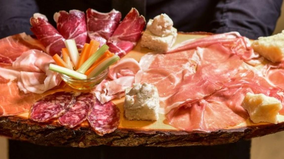Parma città della Gastronomia e del Profumo