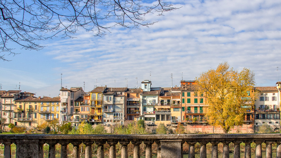 THE TWO CITIES, A JOURNEY INTO NINETEENTH CENTURY PARMA
